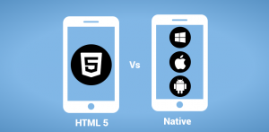 Native vs. HTML5 – looked at objectively, the debate is over