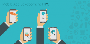 5 Tips for Developing a Mobile App5 Tips for Developing a Mobile App