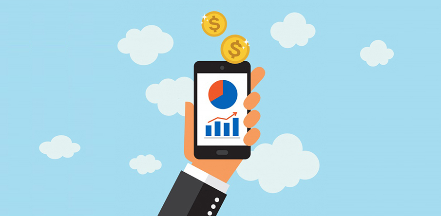 5 Ways to Generate Revenue from your Mobile App