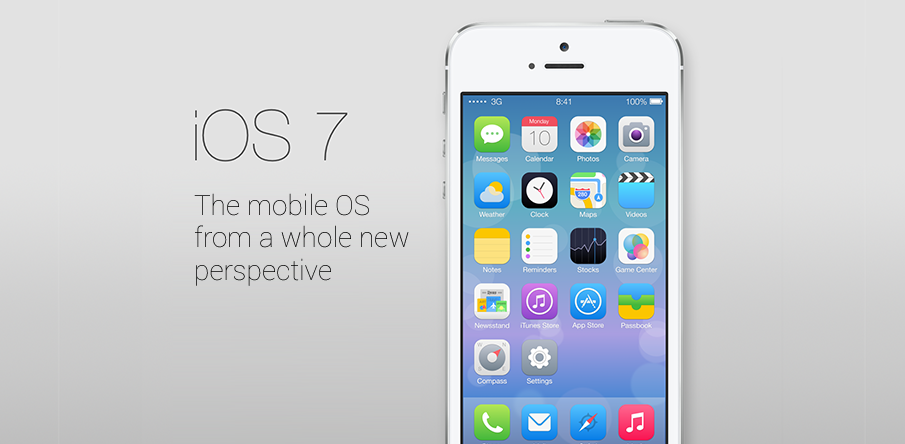 Will iOS 7 change the iPhone as we know it?
