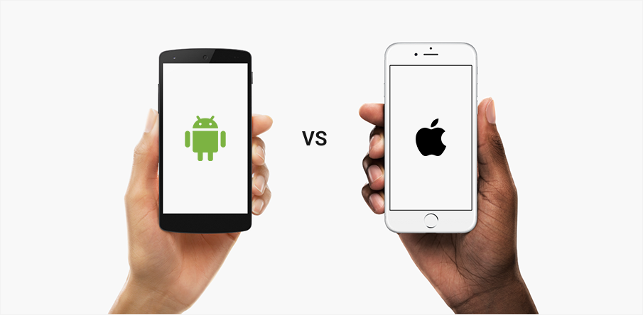 iPhone vs Android: The Ultimate Smack Down