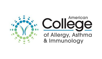 American College Allergy Asthma Immunology