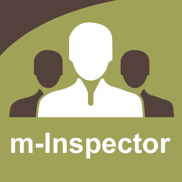m-Inspector is a mobile solution that enables airport staff to comply with FAA-mandated FAR-139 and other required inspections.