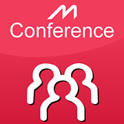 m_conference icon