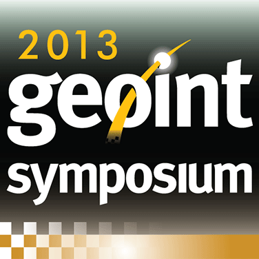Geoint 2013 Symposium App